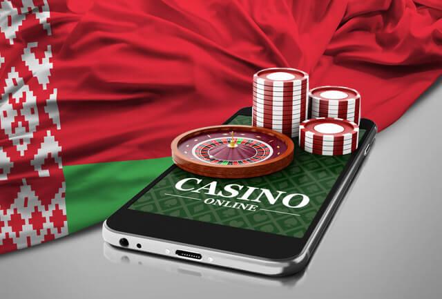 Belarus gambling