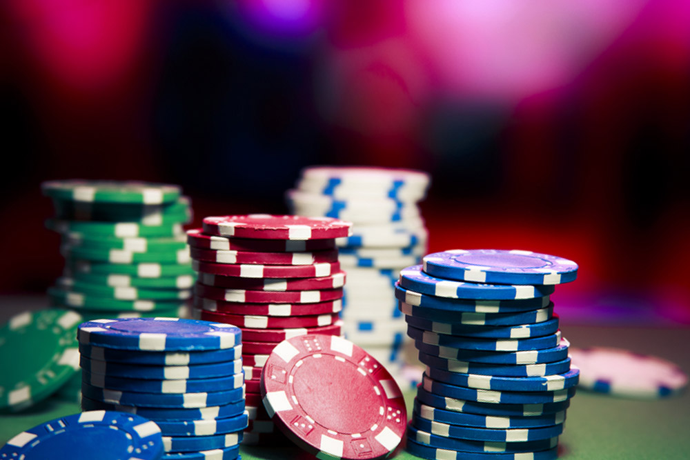 888 Lifts NJ Poker In June, But Total Online Casino Revenue Slows