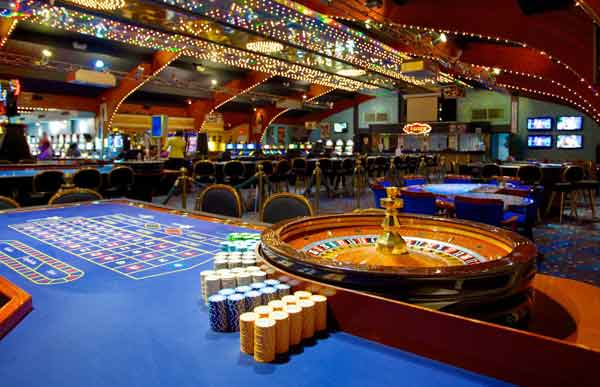 Cruises with gambling about gamblers anonymous
