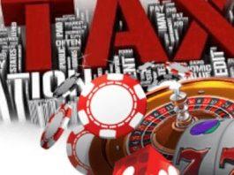 Gambling Tax Review