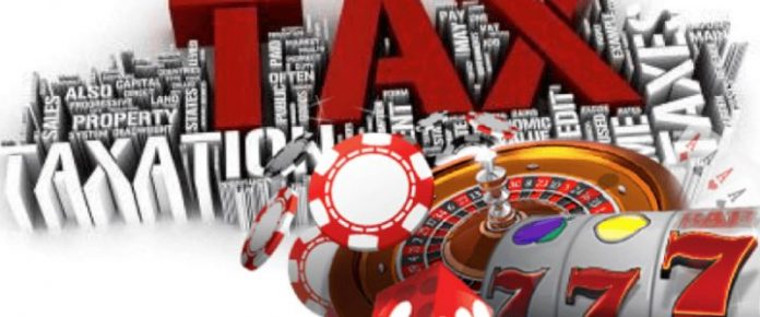 Gambling Tax Review