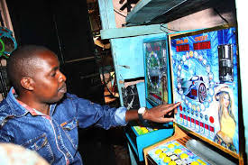 Gambling in Kenya