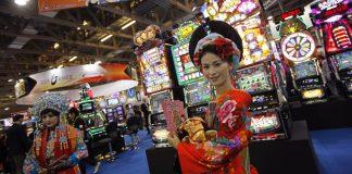 Japan casinos