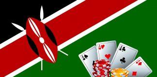 Kenya gaming tax