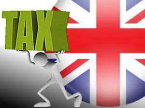 POC tax