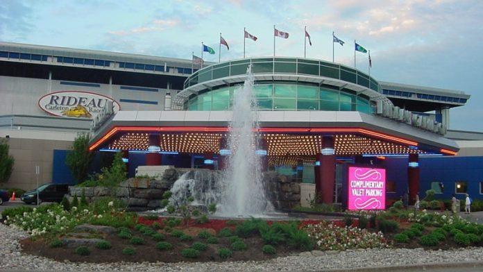 Rideau Carleton Raceway