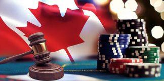 canada gambling