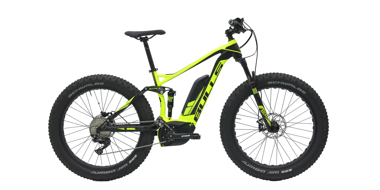 Why You Should Buy An Electric Bike Rather Than A