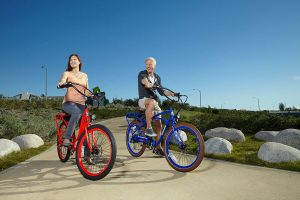 electric bikes safety