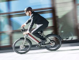 fast electric bikes