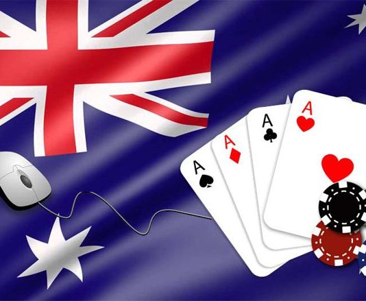 gambling Australia