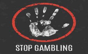 gambling stop