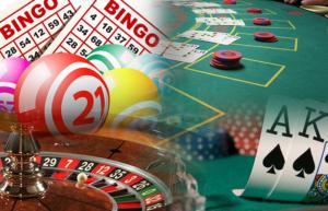 gambling types