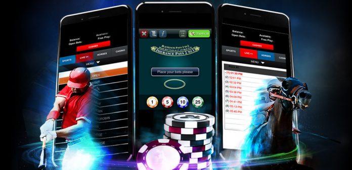 online casino games welcome bonus