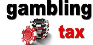 online gaming tax uk