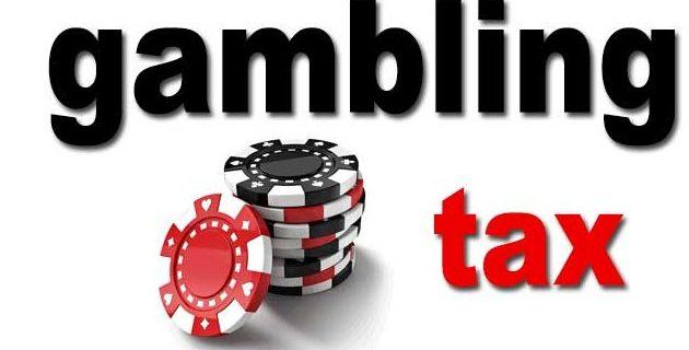 online gaming tax uk