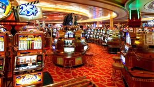 royal caribbean casinos