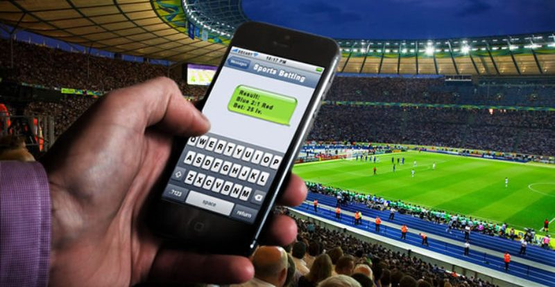 Online Betting Firms Gamble on Soccer-Mad Nigeria - USA ...
