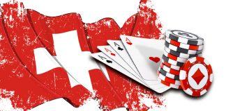 swiss online gambling