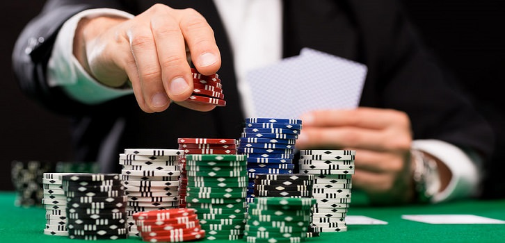 Top 5 Online Gambling Sites in - Best Casinos & Betting