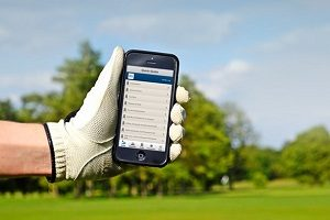 The Case for Golf and Mobile Sports Betting