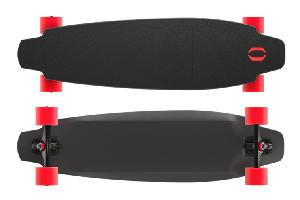 Inboard Technology N1 Premium Electric Skateboard