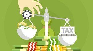 Rules for Gaming Taxes