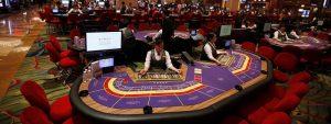 The Macau Casinos