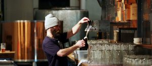 The Rise in Craft Breweries
