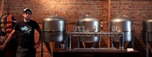 The Trend in Small Batch Breweries