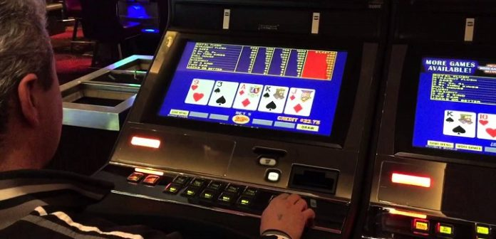 Video Gambling Ban Overturned in Orland Park