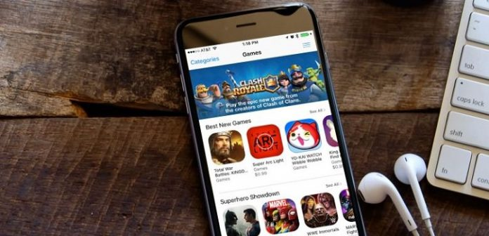 Apple Blamed for Getting Rid of Wrong Apps in Gaming Purge