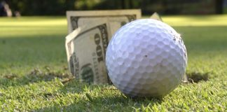 As PGA Tour Heads to N.J., Golf Gambling Comes Into Focus