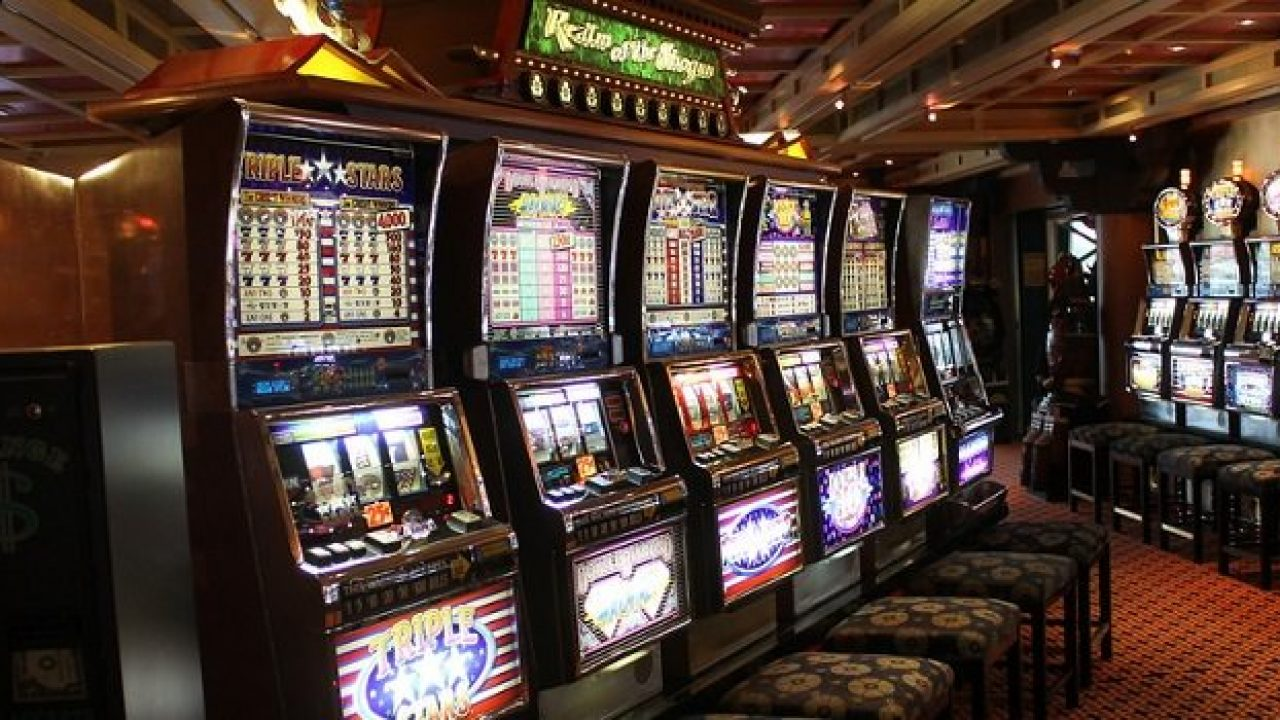 Best Casinos To Play Slots In Las Vegas 2019 Edition Usa