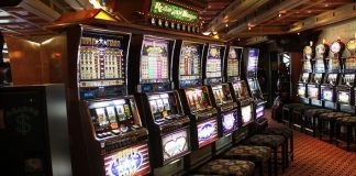 Best Casinos to Play Slots in Las Vegas