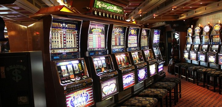 best casino to play slots vegas