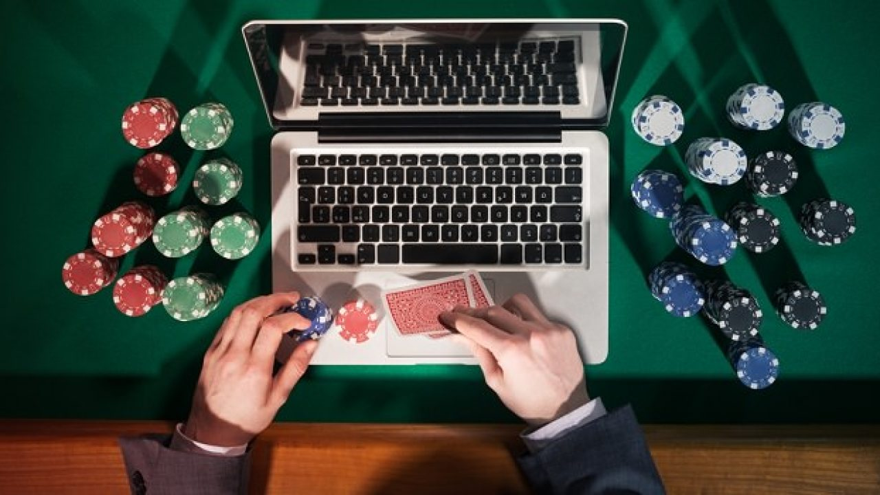 Best Country to Operate an Online Gambling Company - USA Online Casino