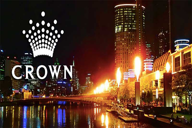 Crown Casino Online Games