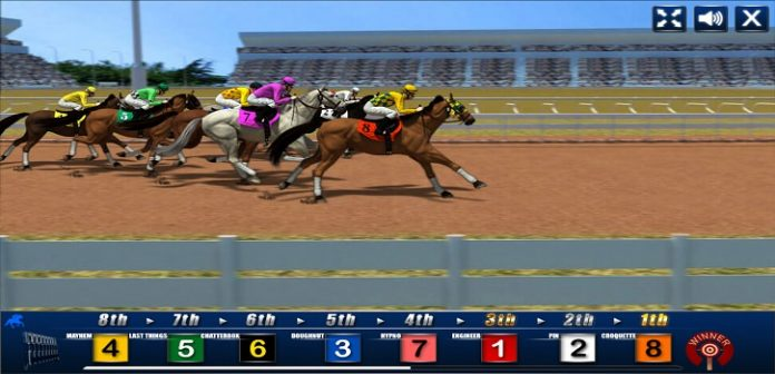 Draft Rules Would Allow 3,000 Horse Race Gaming Machines in Virginia