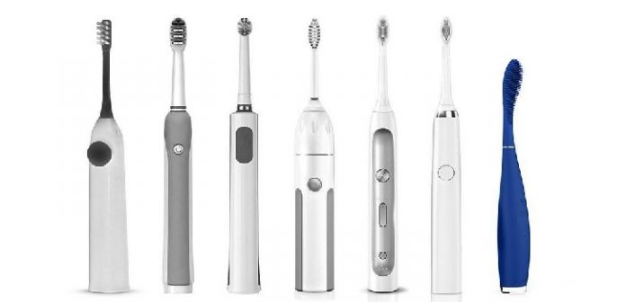 Finding the Best Smart Toothbrushes