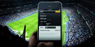 How Technology Will Affect Sports Betting