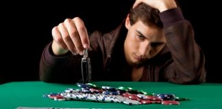 Lake County Uses Gambling Revenue to Fight Gambling Addictions