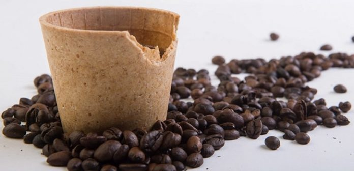 Lifestyle Trend – Edible Coffee Cups