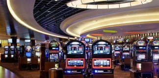 Men Arrested for Stealing Almost $200K from Ala. Casino