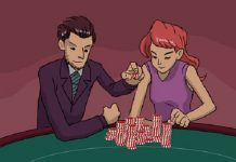 Men vs. Women – Who Is the Better Gambler?