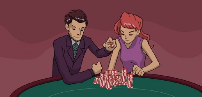Men vs. Women – Who Is the Better Gambler?