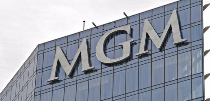 MGM Gaming Soars in a Record Year for Md. Gambling