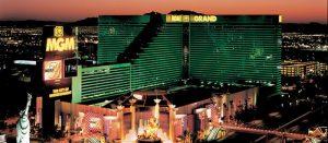 The MGM Las Vegas