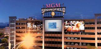 MGM Opens New Casino in Springfield, Mass.