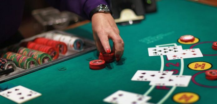 Myanmar Citizens Out of Luck Under Proposed Gaming Law